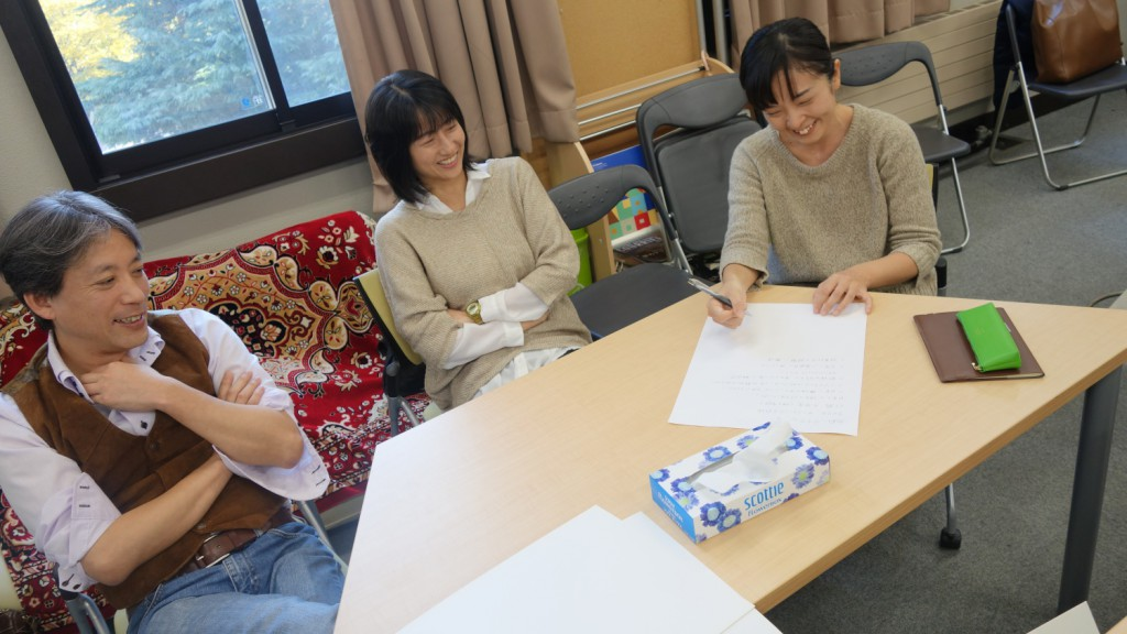 nippoon.comの峯岸さん、松本さん、熊本さん